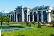 Uzbekistan Becomes the Newest IAC Chapter