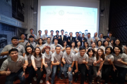 IAC Data Science Training with Thailand Digital Economy Promotion Agency (DEPA), Thai General Insurance Association (TGIA)  and Thammasat, February 2019
